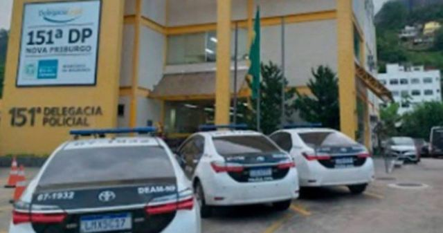 Padre é preso em Friburgo por tráfico de drogas
