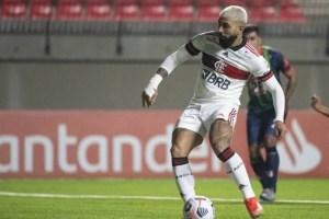 Gabigol supera Zico e se torna o maior artilheiro do Flamengo na Libertadores