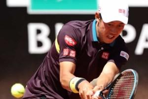 Melhor tenista do Japão, Nishikori questiona a realização da Olimpíada em Tóquio