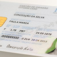 Cartão de Cidadão pode agora ser entregue em casa