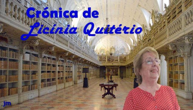 Licínia Quitério