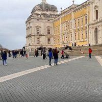 Palácio Nacional de Mafra | Programa musical do concerto de Carrilhão de amanhã