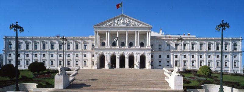 Assembleia da República AR
