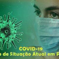 Covid-19 | Ponto de situação atual em Portugal: 9 óbitos e 328 novos casos nas últimas 24h