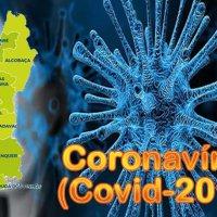 Covid-19 | 24 novos casos na Região Oeste nas últimas 24h