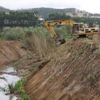 Torres Vedras | Linhas de água do concelho continuam a ser limpas