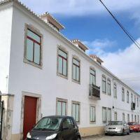 Mafra | Vila Velha - Obras promovidas pela Câmara para a Misericórdia dirigida pelo vice-presidente do município já se iniciaram