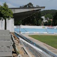 Atlético Clube da Malveira faz melhorias no seu estádio