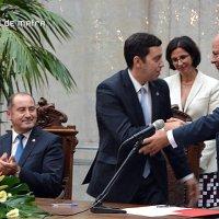 Mafra | Joaquim Sardinha (PSD) será o novo vice-presidente da CCDR de Lisboa e Vale do Tejo