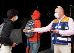 Torres Vedras | Proteção civil promoveu ações de sensibilização nas escolas