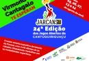 Jarcan's 2016 –  Divulgado grupamentos