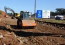 REGIÃO: Construção de novo acesso ao distrito de Guará, em Guarapuava, aumenta segurança