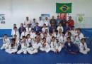 GALERIA DE FOTOS: Judocas recebem medalhas