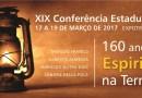 XIX Conferência Espírita do Paraná
