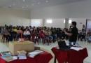 Professores recebem capacitação para volta às aulas