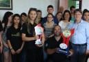 Banda Municipal é vencedora em concurso regional