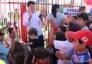 GALERIA DE FOTOS: Reserva do Iguaçu – Inauguração Espaço Criança