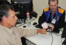 JUSTIÇA ELEITORAL:Quem não fizer o recadastramento biométrico terá CPF suspenso