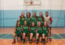 Basquete feminino está entre 5 melhores do Paraná