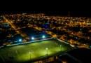 PINHÃO NO FATOS: Uma cidade que se desenvolve e se transforma