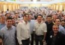 Ratinho Junior assume a presidência do PSD no Estado
