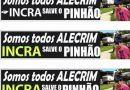 CASO ALECRIM: Posseiros farão ação nesta quinta-feira,  01 de fevereiro