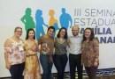 ASSISTÊNCIA SOCIAL : Projeto Piracema recebe o Prêmio Boas Práticas