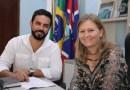 RESERVA DO IGUAÇU: Após 5 anos, município volta a ter certidão negativa do TCE
