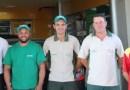 DIA DO TRABALHADOR –  Os Frentistas: Cartões de visita dos postos de gasolina