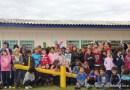 Escolas municipais e CMEIS só retornam as aulas dia 04/06