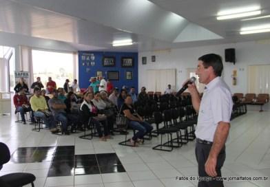 Cresol apresenta o Plano Safra 2018/2019