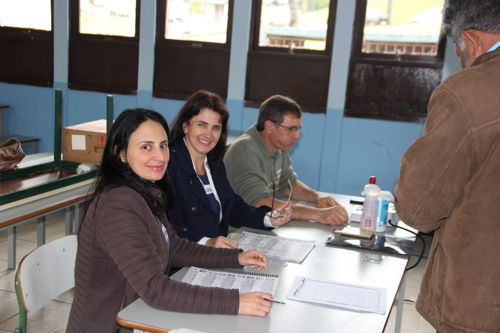 ELEIÇÕES 2018: Confira os resultados urna a urna em Pinhão – Parte 02