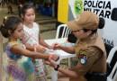 PM já distribuiu 9,5 mil pulseiras de identificação nas praias