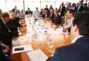 Ratinho Junior reduz número de secretarias de 28 para 15
