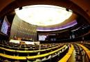 Posse: 47,37% dos novos parlamentares chegam à Câmara pela primeira vez