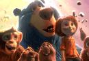 """""""O Parque dos Sonhos"""" passa imagem forte de garota que constrói mundo de diversão"""