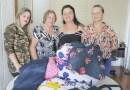 Seu jeans usado pode gerar  renda  a uma família