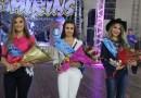 Tatiane Portela é a Rainha da 14ª Festa do Pinhão