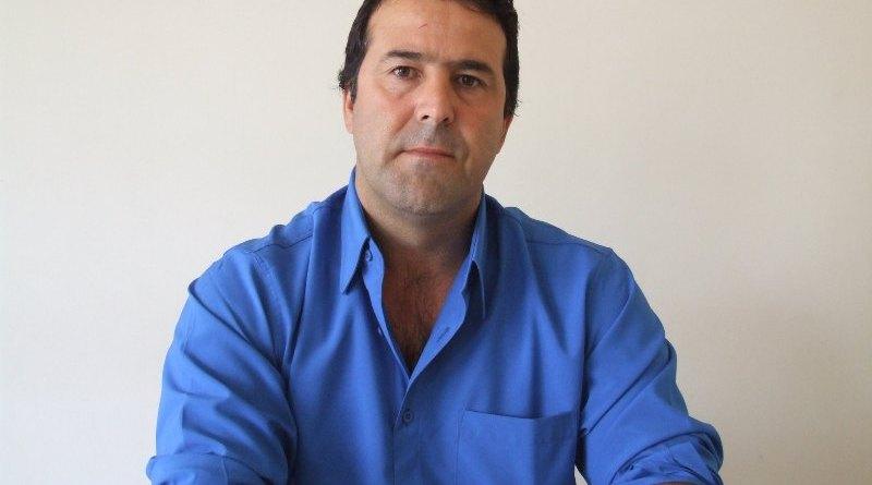 Luiz Hamilton Kitcky
