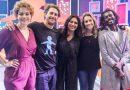 Devido à pandemia, Globo e SBT estudam como realizar Criança Esperança e Teleton