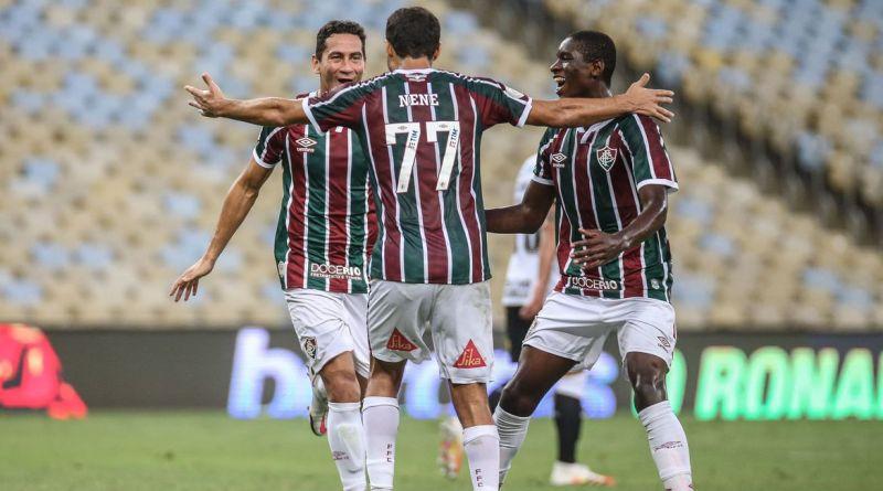 Com vitória no Maracanã, Tricolor encerra sequência negativa