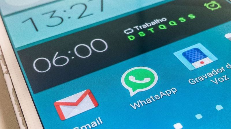 Deve ser autorizado pagamentos pelo whatsapp