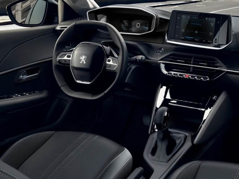 Espaço interno = Novo Peugeot 208 lançado na quarta-feira 09/09/2020