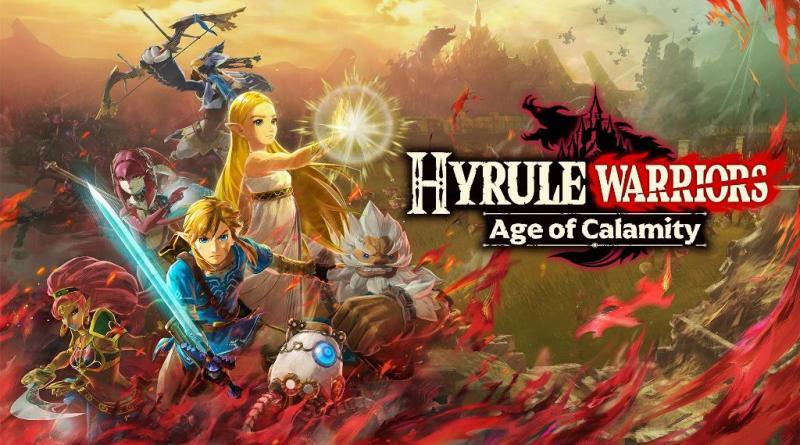 O novo jogo para o console Nintendo Switch se passará 100 anos de Breath of the Wild e