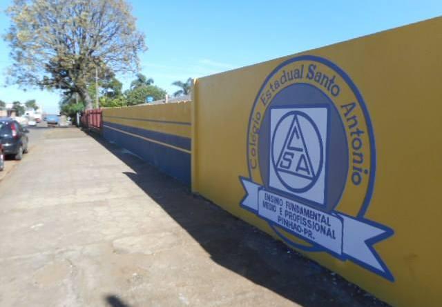 Santo Antonio será Colégio Civico Militar