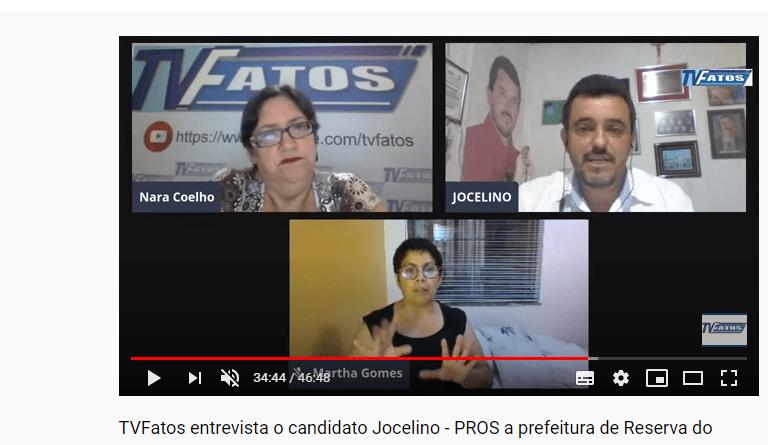 Entrevistas TV Fatos