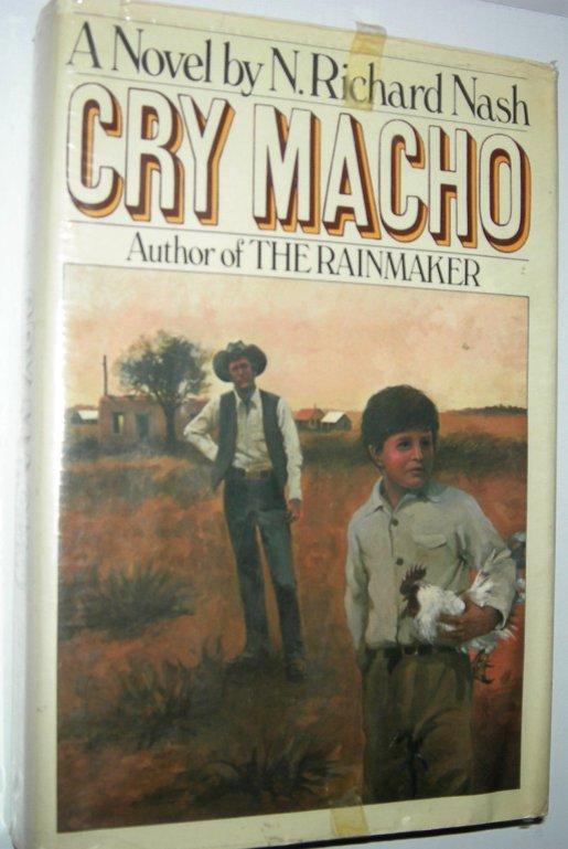 livro de N. Richard Nash que inspirou o novo filme de Eastwood.
