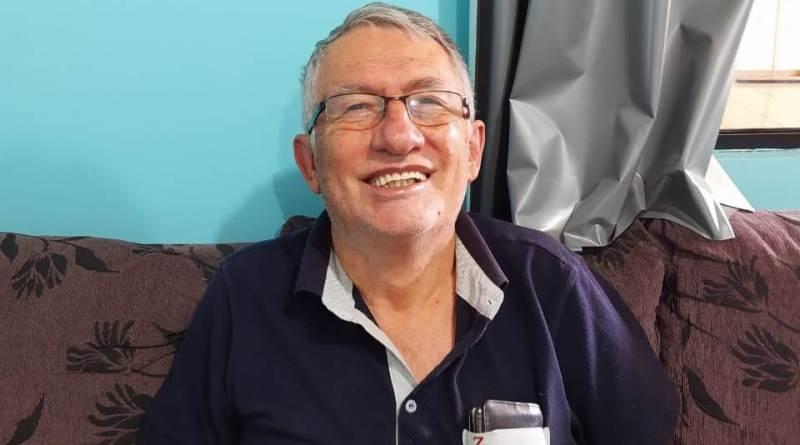 Antonio Kirschibaner
