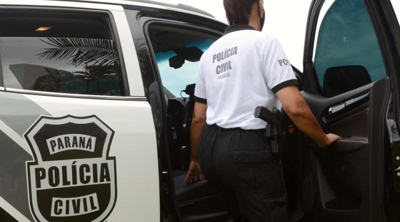 Concurso público da Policia civil