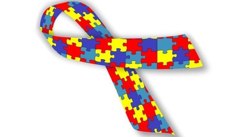 simbolo do autismo